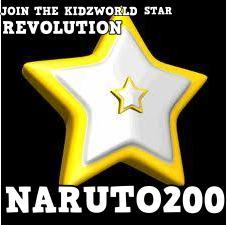 Join the Kidzworld Star Revolution (^W^)